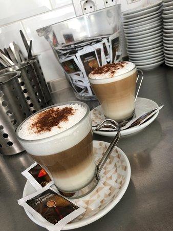 O melhor café de sempre Delta 😍