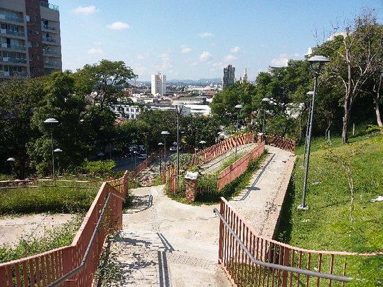 Esplanada Monte Castelo