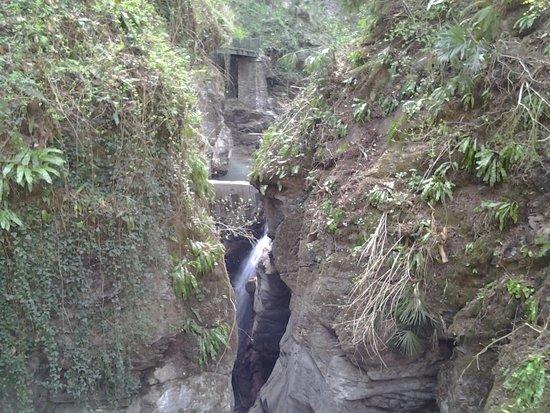 Bellano, إيطاليا: Orrido di bellano lago di como