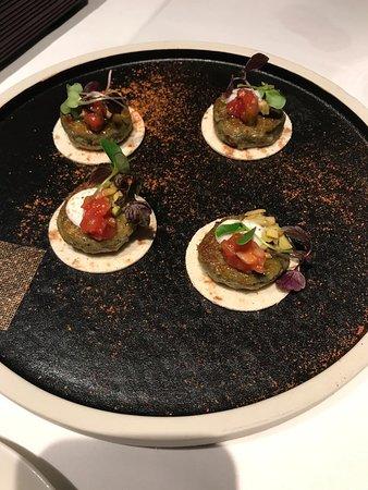 Best Indian restaurant in Dubai