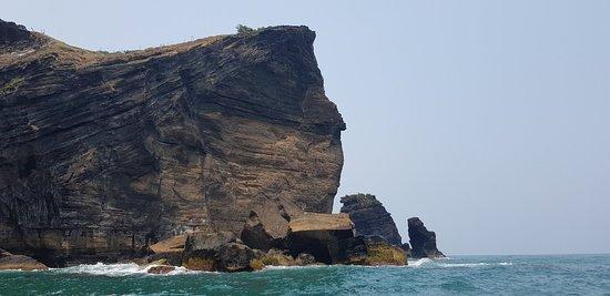 San Andres Tuxtla, เม็กซิโก: Punta Roca Partida