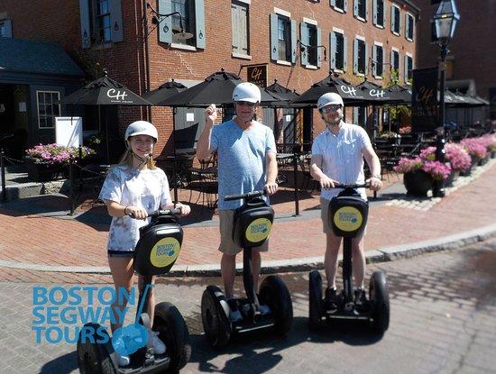 #MemorialDay #Weekendis coming!😃Gather your#friends&#familyfor good times at#Boston#Segway#Tours😎www.bostonsegwaytours.net