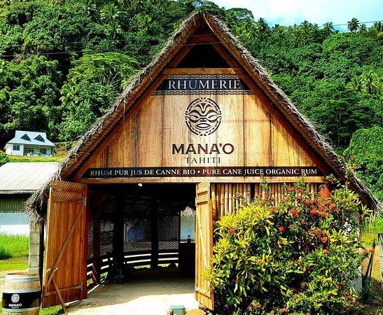 Boutique Mana'o