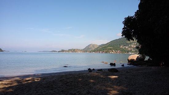 Camorim Pequeno Beach