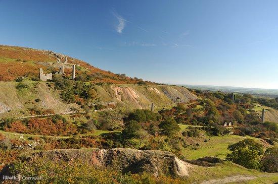 Caradon Hill Circular Walk