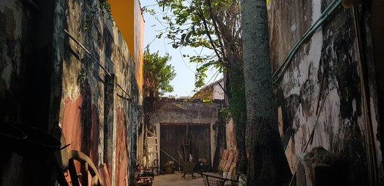 塔拉科塔潘照片
