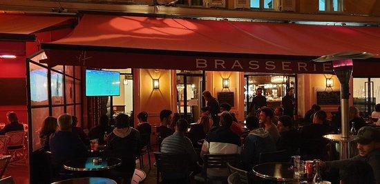Brasserie L'F
