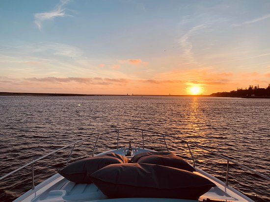 Yacht Golden Experiences