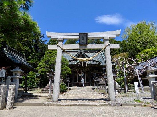 Soma Odaka Shrine