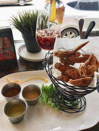 Best chicken and service!!!!