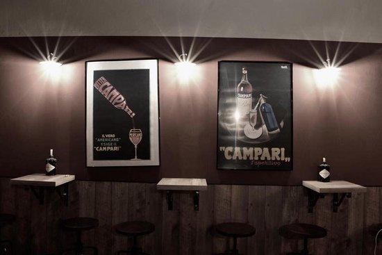 Albenga, İtalya: Twenties Cocktail Club