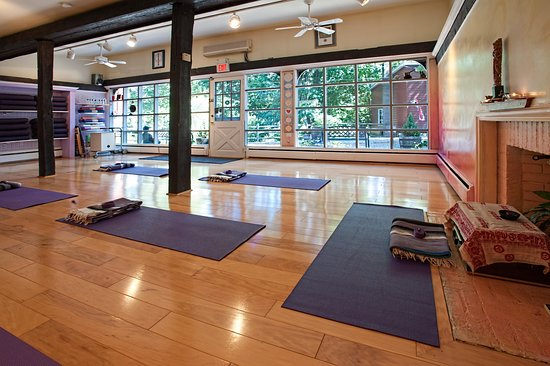 Shree Yoga Studios