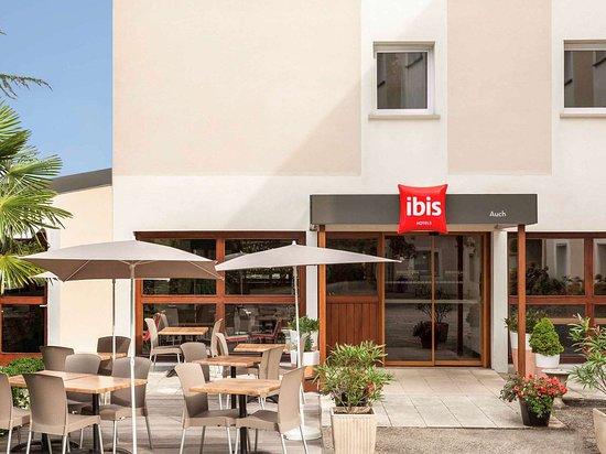 Ibis Auch