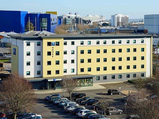 Ibis Budget Southampton Centre Hotel
