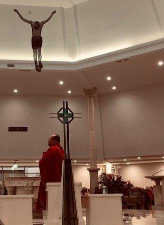 St Ann Catholic Church