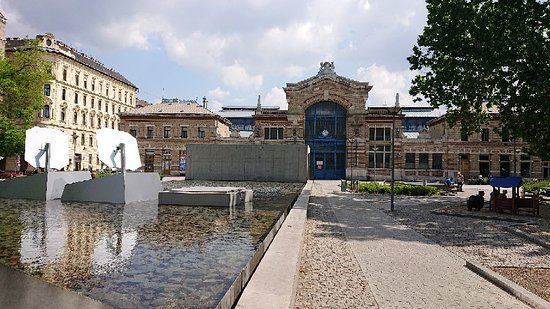 Rakoczi Square