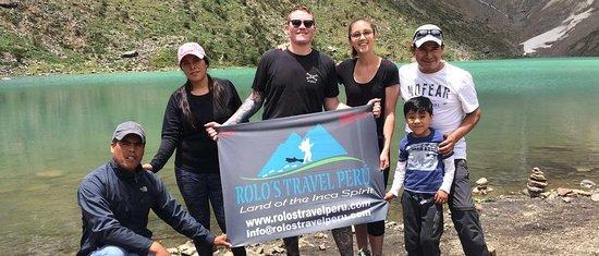 Rolo's Travel Peru
