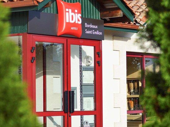 Ibis Bordeaux Saint Emilion