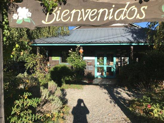 Foto de La Casita De La Oma, Villa La Angostura: Licuado ...