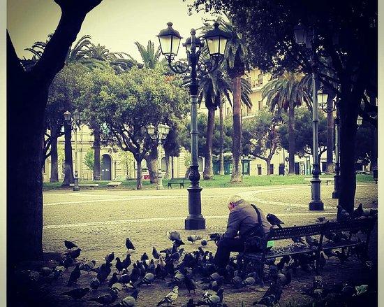 Giardini Piazza Garibaldi