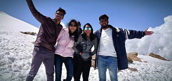 tour in kashmir