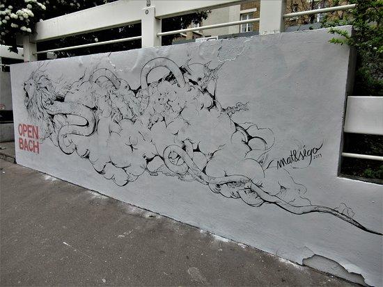 La fresque