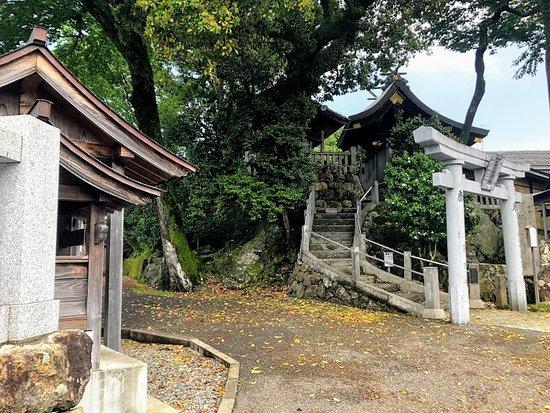 Kunteki Shrine