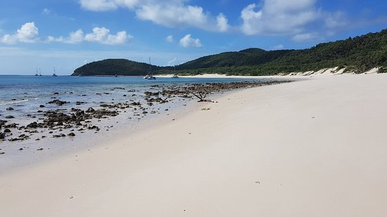 Whitsunday Islands Photo