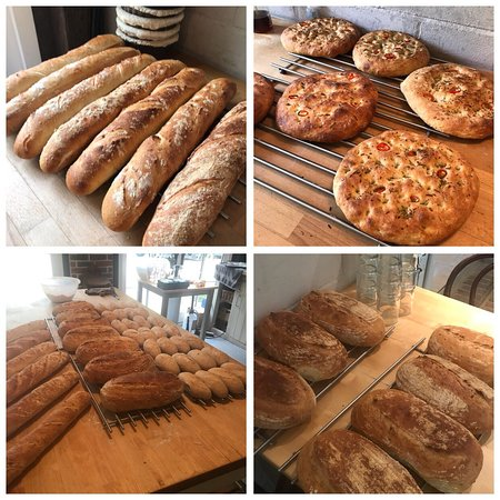 Introduction to Breadmaking