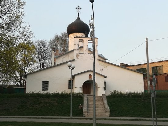 Church of Ioakim and Anna