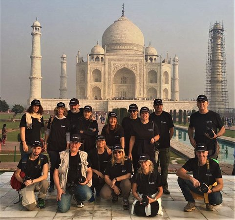 Private Golden Triangle Tour: 6 Days - Delhi, Agra, and Jaipur.
