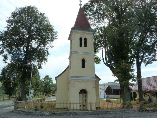 Cerveny Klastor, Slovačka: Evanjelický kostol i Cervený Klástor