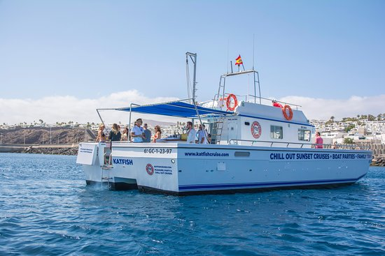 Katfish Family Cruises, Sunset Chillout & Charter Boat