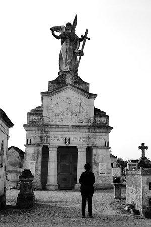 Cementerio de Angulema