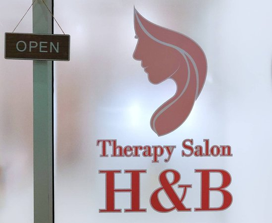 ‪Therapy Salon H&B‬
