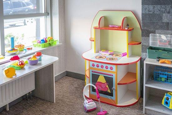 Детская комната в A Milano