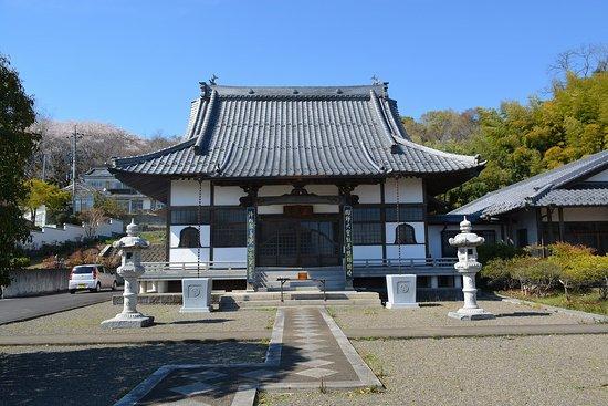 Kokuzui-ji Temple