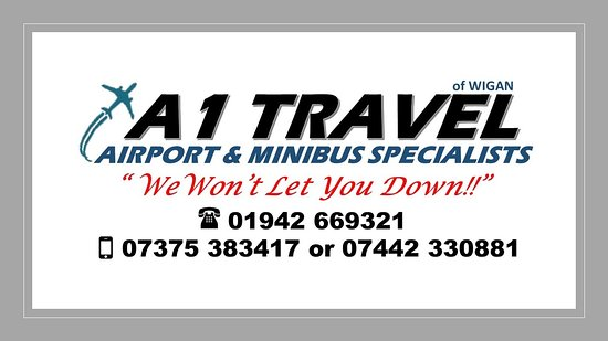 A1 Travel of Wigan
