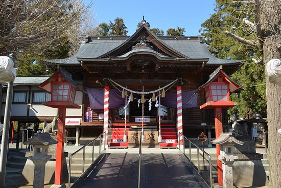Koizumiinari Shrine