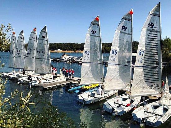 Soho Sailing Style
