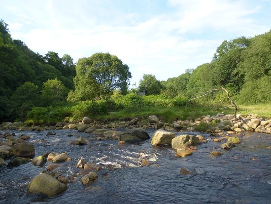 Wray, UK: River Roeburn