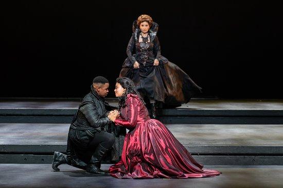 The Cape Town Opera Company