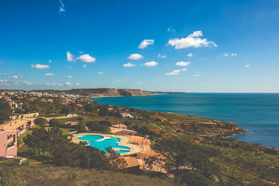 Porto Dona Maria Golf & Resort, Hotels in Luz