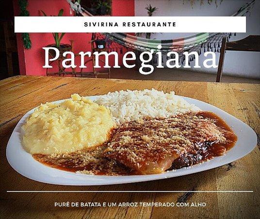 Araci, BA: Sivirina restaurante