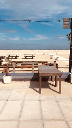Oasi Beach Image