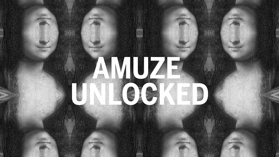 Art Escape Room: Amuze Unlocked