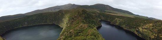 Morro Alto and Pico do Se Natural Forest Reserve: Panorama