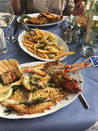 CONCA AZZURRA RESTAURANT, Olgiasca - Restaurant Reviews, Photos ...