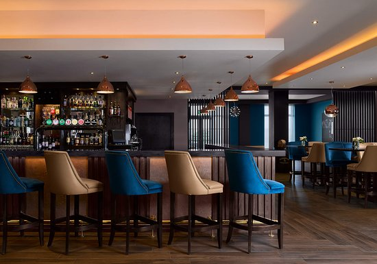 Interior - Picture of The Galmont Hotel & Spa, Galway - Tripadvisor