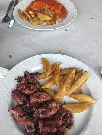 imagen Restaurante La Sarda en San Vicente de la Barquera